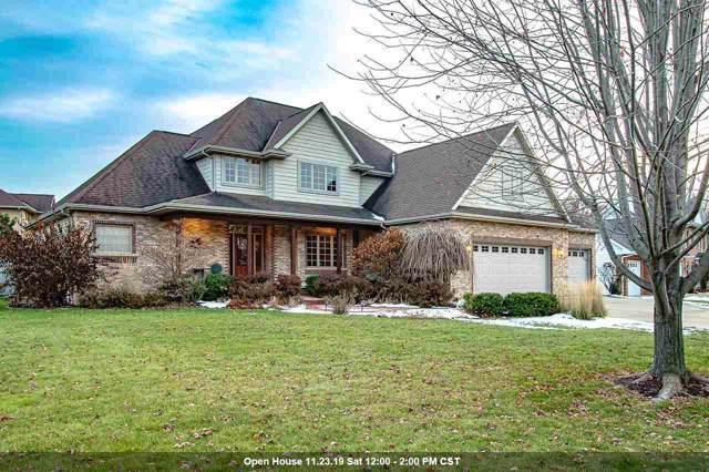 324 Grandeur Oaks Court, De Pere, WI 54115 (#50214402) :: Symes Realty, LLC