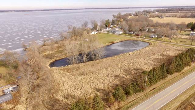 Labelle Shore Road, Winneconne, WI 54986 (#50214420) :: Todd Wiese Homeselling System, Inc.