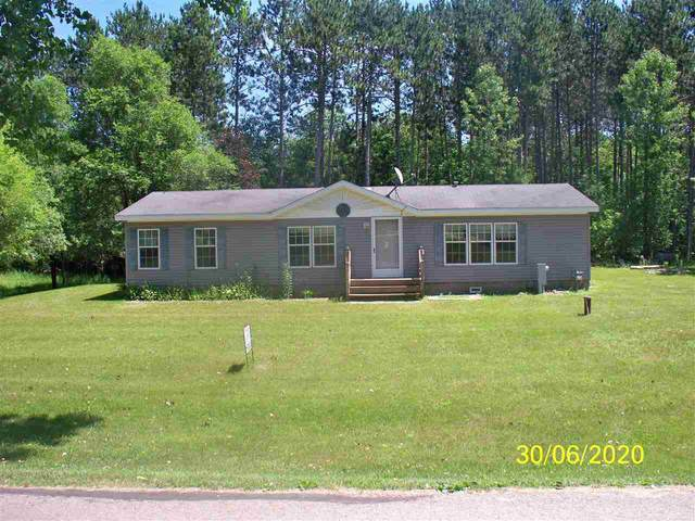 10648 Pine Woods Road, Coleman, WI 54112 (#50214511) :: Todd Wiese Homeselling System, Inc.