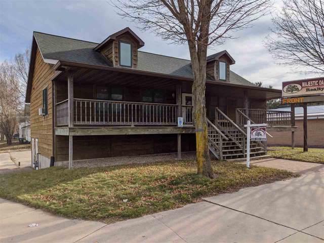 308 S Main Street, Neshkoro, WI 54960 (#50214519) :: Todd Wiese Homeselling System, Inc.