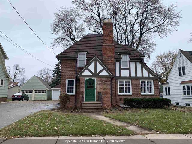 211 Webster Street, Neenah, WI 54956 (#50214559) :: Dallaire Realty