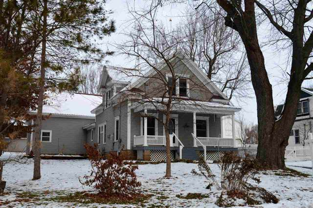 4532 Grandview Road, Larsen, WI 54947 (#50214580) :: Todd Wiese Homeselling System, Inc.