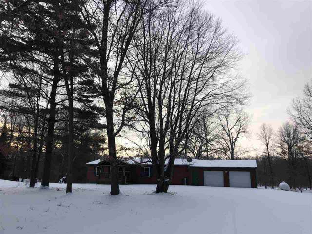 3089 Nuthatch Lane, Oconto, WI 54153 (#50214605) :: Todd Wiese Homeselling System, Inc.