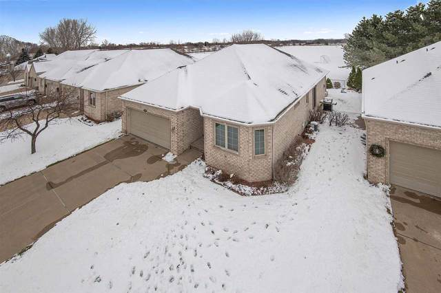 536 Langlade Court #13, Green Bay, WI 54301 (#50214642) :: Todd Wiese Homeselling System, Inc.