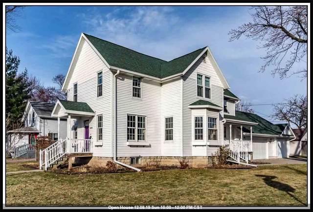 1604 W Rogers Avenue, Appleton, WI 54914 (#50214663) :: Symes Realty, LLC