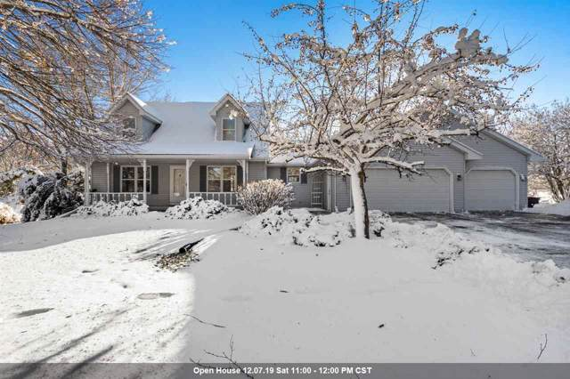 4645 Glendale Avenue, Green Bay, WI 54313 (#50214679) :: Dallaire Realty