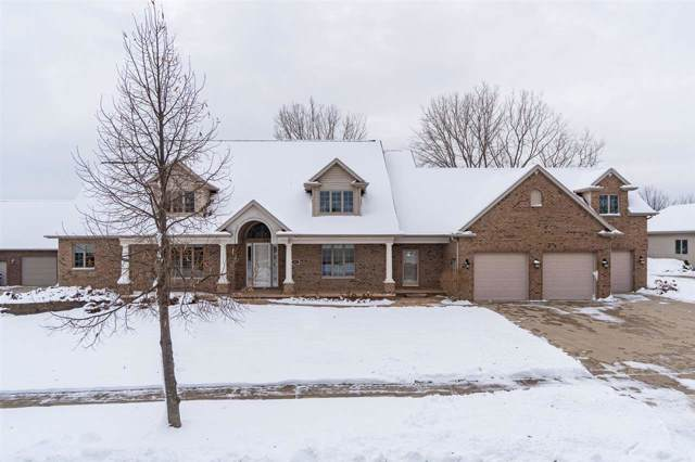 301 E Crossing Meadows Lane, Appleton, WI 54913 (#50214720) :: Symes Realty, LLC