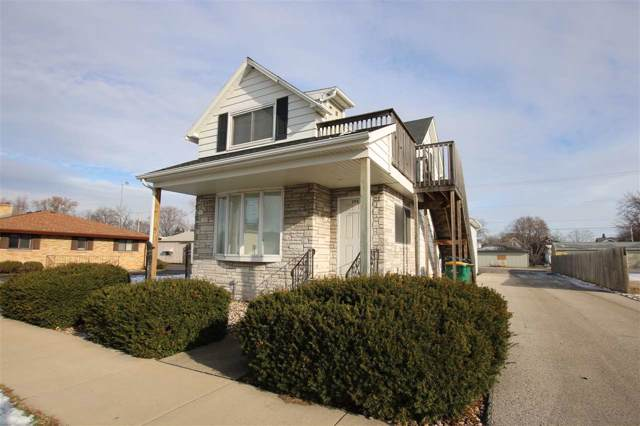 295 Main Street, Fond Du Lac, WI 54935 (#50214736) :: Dallaire Realty