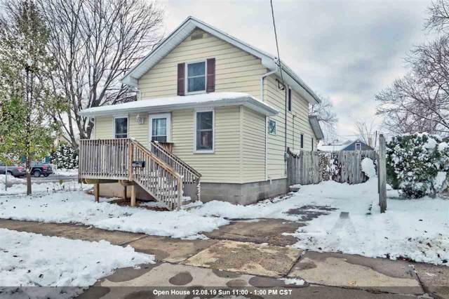 2019 N Appleton Street, Appleton, WI 54911 (#50214797) :: Symes Realty, LLC