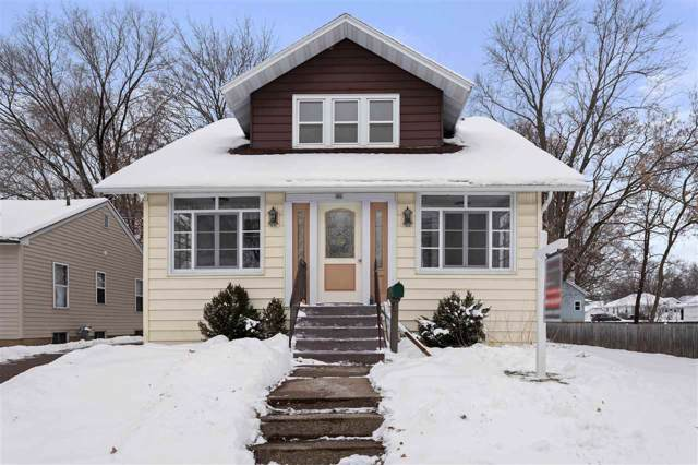 95 Garfield Avenue, Clintonville, WI 54929 (#50215076) :: Symes Realty, LLC