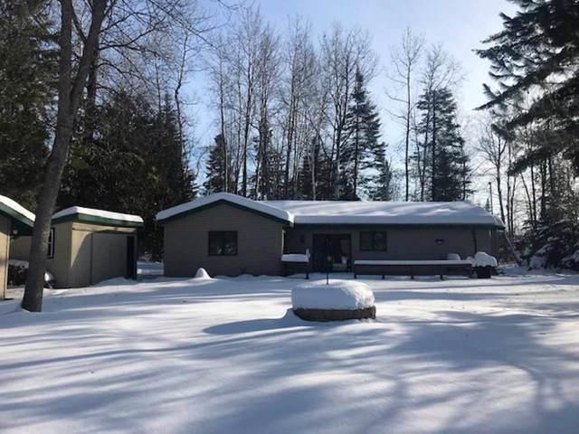 16786 Hillside Lane, Townsend, WI 54175 (#50215193) :: Symes Realty, LLC
