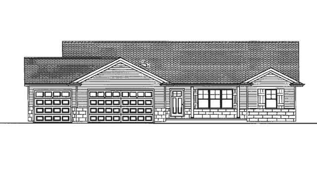 612 Diversity Drive, De Pere, WI 54115 (#50215293) :: Todd Wiese Homeselling System, Inc.