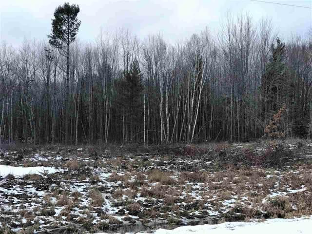 Frontier Road, Sobieski, WI 54171 (#50215459) :: Symes Realty, LLC