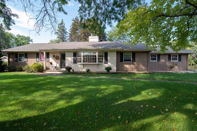 N6386 Reilly Drive, Fond Du Lac, WI 54937 (#50215595) :: Todd Wiese Homeselling System, Inc.