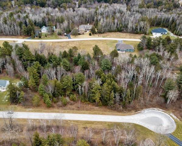 Whispering Pines Court, Luxemburg, WI 54217 (#50215657) :: Todd Wiese Homeselling System, Inc.