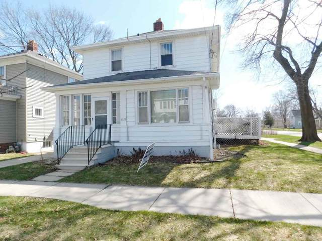 1023 Howard Street, Green Bay, WI 54303 (#50215664) :: Dallaire Realty