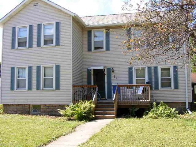 621 Isabella Street, Neenah, WI 54956 (#50215672) :: Dallaire Realty