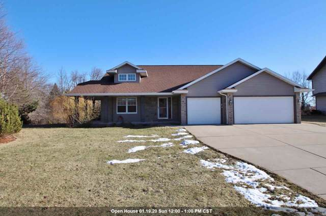 2011 Old Plank Court, De Pere, WI 54115 (#50215680) :: Dallaire Realty