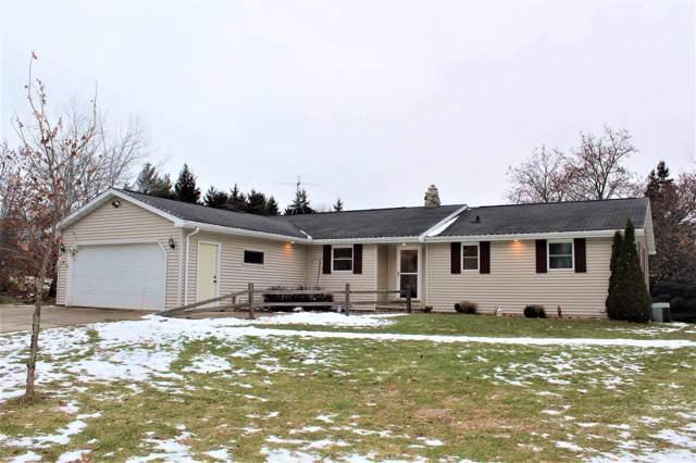 W4226 Jean Street, Appleton, WI 54913 (#50215684) :: Todd Wiese Homeselling System, Inc.