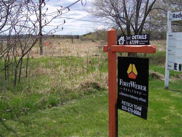 Hwy 21, Redgranite, WI 54970 (#50215791) :: Todd Wiese Homeselling System, Inc.