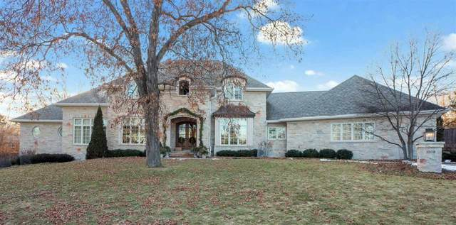 3208 Ravine Way, Green Bay, WI 54301 (#50215803) :: Dallaire Realty