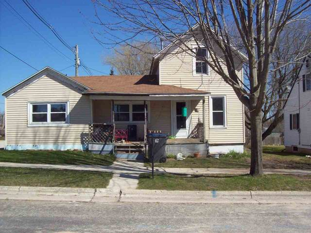 815 State Street, Algoma, WI 54201 (#50215806) :: Todd Wiese Homeselling System, Inc.