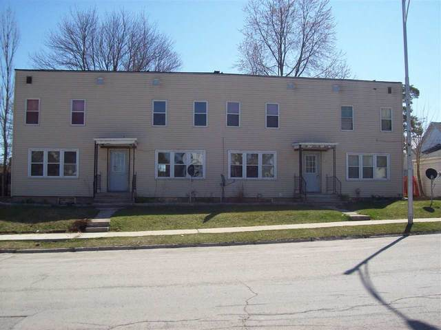 608 5TH Street, Algoma, WI 54201 (#50215811) :: Todd Wiese Homeselling System, Inc.