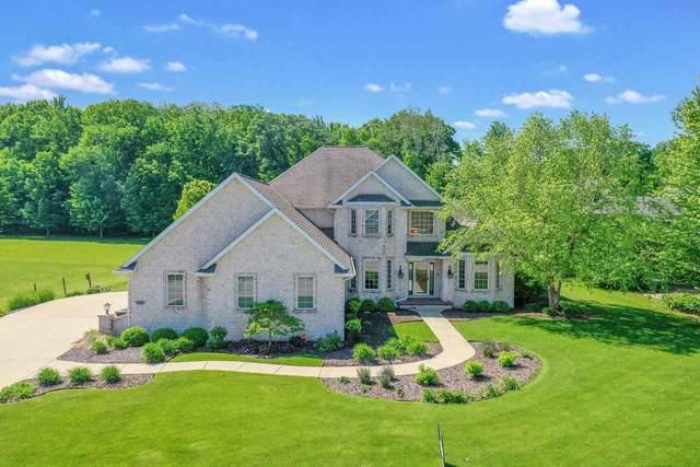 4293 Hilton Head Drive, Oneida, WI 54155 (#50215868) :: Todd Wiese Homeselling System, Inc.