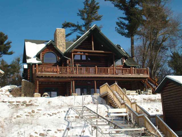 W6459 Cottonville Drive, Wautoma, WI 54982 (#50215898) :: Todd Wiese Homeselling System, Inc.