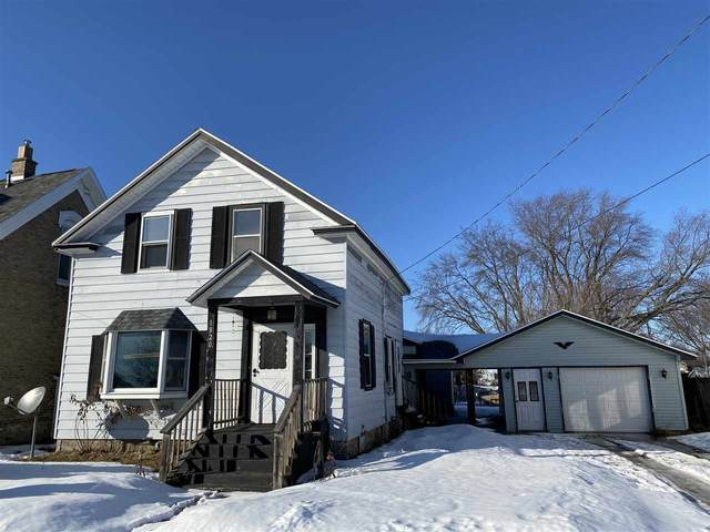 1820 Sherman Street, Marinette, WI 54143 (#50215899) :: Todd Wiese Homeselling System, Inc.