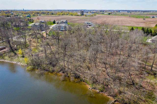River Forest Drive, Kaukauna, WI 54130 (#50215933) :: Todd Wiese Homeselling System, Inc.