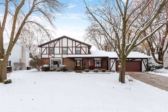 533 Riford Road, Neenah, WI 54956 (#50215990) :: Symes Realty, LLC