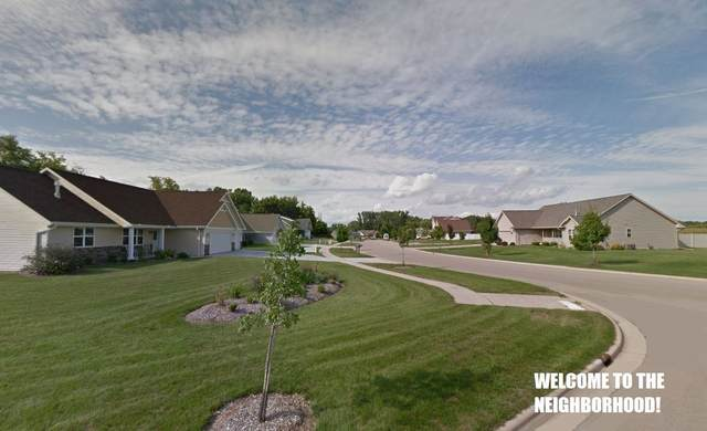 2349 Hidden Winds Lane, Green Bay, WI 54303 (#50215991) :: Town & Country Real Estate