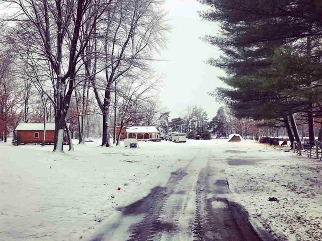 N1401 27TH Lane, Redgranite, WI 54970 (#50216023) :: Todd Wiese Homeselling System, Inc.