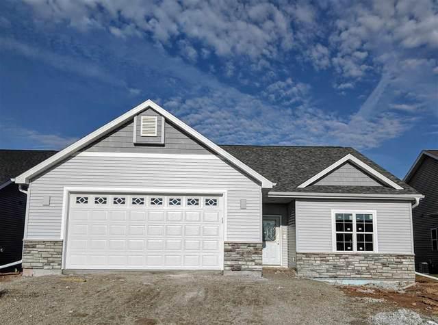 4685 N Cherryvale Avenue, Appleton, WI 54913 (#50216047) :: Todd Wiese Homeselling System, Inc.