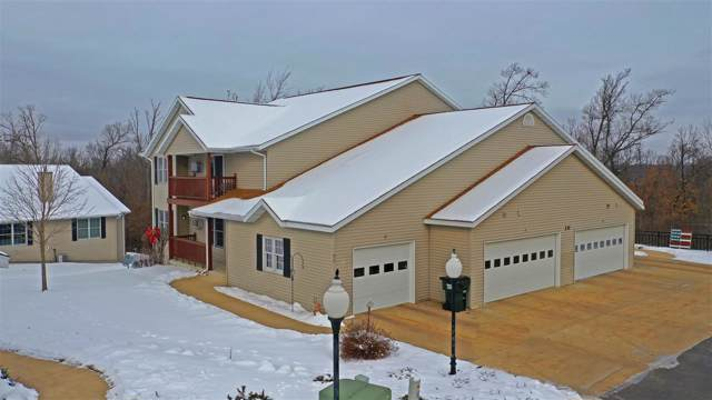231 Countryside Court C, Waupaca, WI 54981 (#50216080) :: Symes Realty, LLC