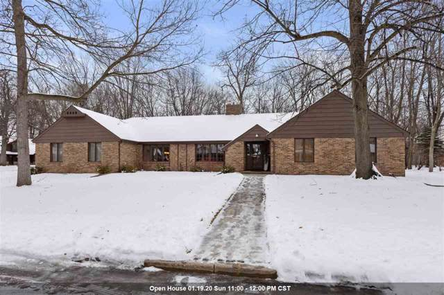 3200 S White Birch Lane, Appleton, WI 54915 (#50216089) :: Todd Wiese Homeselling System, Inc.