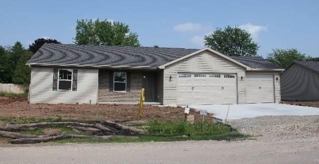 1474 Mase Drive, Kaukauna, WI 54130 (#50216121) :: Todd Wiese Homeselling System, Inc.