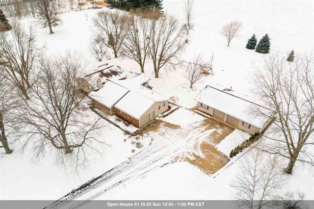 3010 Lime Kiln Road, Green Bay, WI 54311 (#50216131) :: Todd Wiese Homeselling System, Inc.