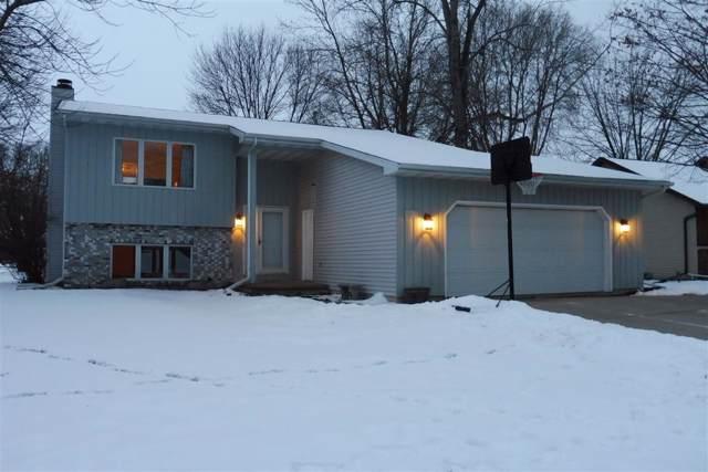 1521 Geneva Road, Menasha, WI 54952 (#50216153) :: Todd Wiese Homeselling System, Inc.