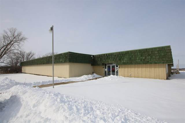 W1802 Hwy A, Green Lake, WI 54941 (#50216209) :: Carolyn Stark Real Estate Team