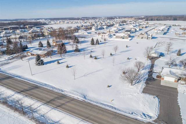 Williams Grant Road, De Pere, WI 54115 (#50216215) :: Todd Wiese Homeselling System, Inc.