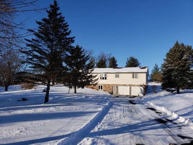 N3994 Glacial Estates Court, Campbellsport, WI 53010 (#50216267) :: Todd Wiese Homeselling System, Inc.