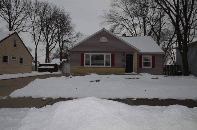 1071 Kenwood Street, Green Bay, WI 54304 (#50216294) :: Dallaire Realty