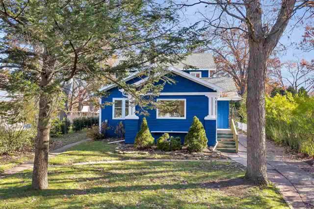 1011 S Van Buren Street, Green Bay, WI 54301 (#50216304) :: Symes Realty, LLC