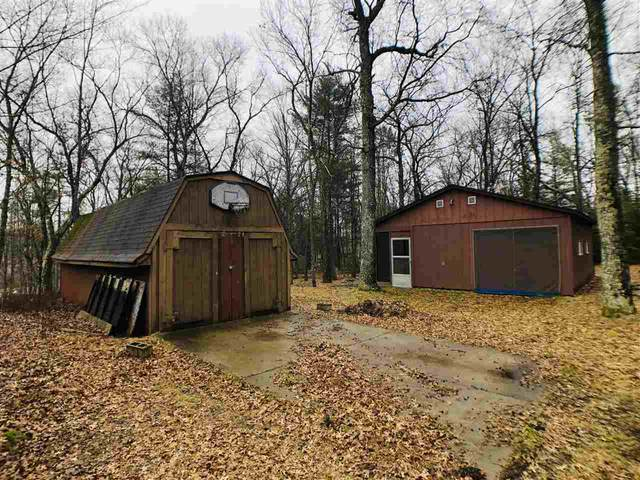 N7116 W Lake Crest Drive, Shawano, WI 54166 (#50216314) :: Dallaire Realty