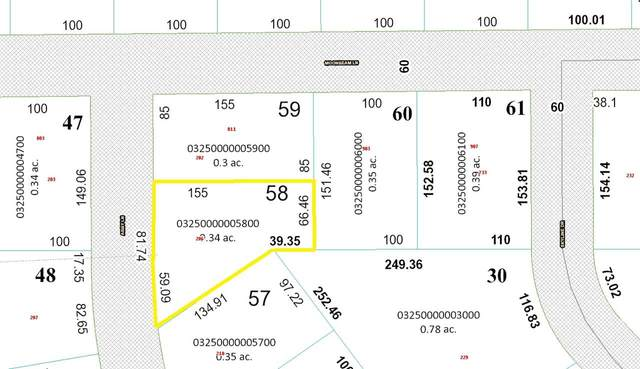 206 Abby Lane, Francis Creek, WI 54214 (#50216334) :: Ben Bartolazzi Real Estate Inc