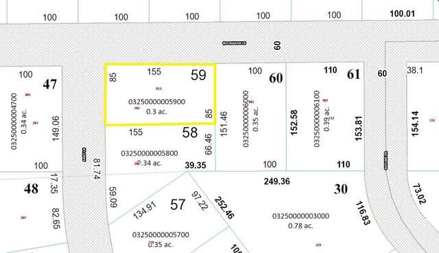 202 Abby Lane, Francis Creek, WI 54214 (#50216335) :: Ben Bartolazzi Real Estate Inc