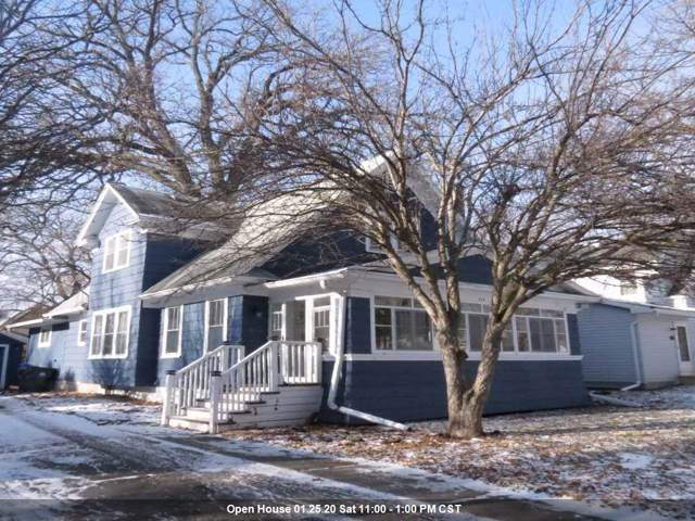 412 7TH Street, Neenah, WI 54956 (#50216340) :: Todd Wiese Homeselling System, Inc.