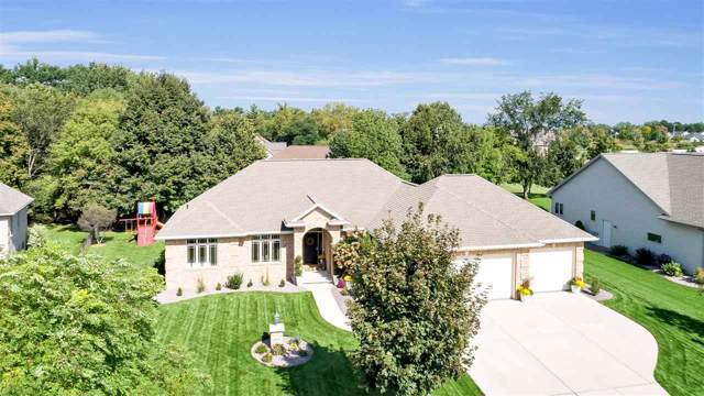 3341 Langdon Street, Green Bay, WI 54311 (#50216354) :: Dallaire Realty